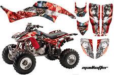 Honda TRX 400EX AMR Racing Graphics Sticker Kits TRX400EX 99-07 Quad Decals MHRW