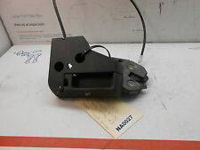 99-05 BMW E46 3 SERIES REAR LEFT DRIVER SIDE FOLD DOWN SEAT LATCH 8209035 NA0027