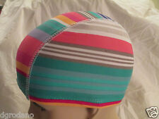Bathing Swim Cap Lycra Spandex Training Beach Fun Swimming Diving Pool Water 216
