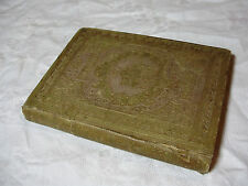1858 The SEASONS of THE YEAR & THEIR POETRY - Collection of Rural Poems