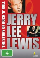 Jerry Lee Lewis - The Story Of Rock And Roll (DVD, 2008)