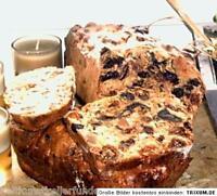 ● fränkisches früchtebrot nach altem familienrezept handgemacht soooo lecker 1kg