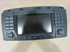 Mercedes Benz R Class. Navigation GPS Radio Reciever. Part# A2518201679