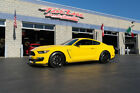 2016 Ford Mustang 23 Miles 2016 Shelby GT350 Only 23 Original Miles Never Dealer Prepped Still In Wrapper