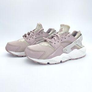 Nike Women's Air Huarache Sneakers 634835-029 Purple SIZE 7.5
