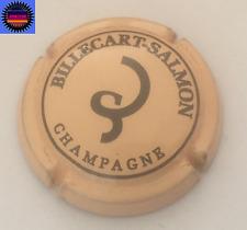 Capsule de Champagne Jéroboam BILLECART-SALMON Saumon et Noir n°54 Cote 20€ !!!