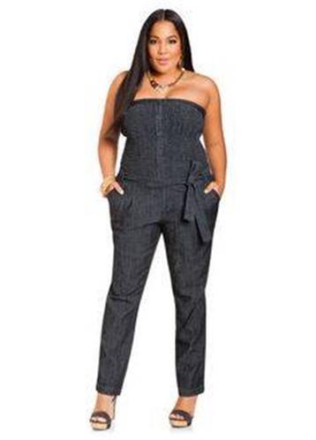 cadaa5a2f777 Sell Women s Ashley Stewart Jumpsuits   Rompers