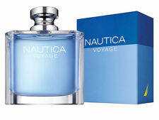 Nautica  Voyage By Nautica For Men Edt Spray 3.4/3.3 oz/100 ml  NEW IN BOX
