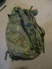 2002 IRR other arms rucksack DPM