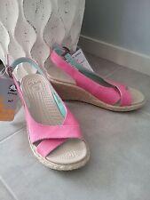 Platforms & Wedges Wide (C, D, W) Solid Heels for Women