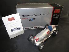 "CMC M - 052  Mercedes-Benz  W125  ""1937""  #12 1:18  OVP !!"