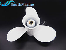8 1/2x7 1/2-N Aluminum Alloy Propeller for Yamaha Outboard Engine 6G1-45943