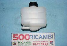 FIAT 500 D/F PRIMA DEL '68 SERBATOIO LIQUIDO FRENI VASCHETTA OLIO IN PLASTICA