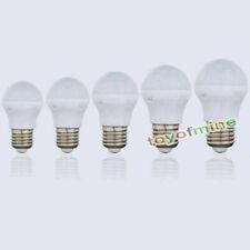 E27 3W 5W 7W 9W 12W Golf LED Bulbs SMD Globe Bulb Ball Light Power Saving