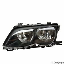 Headlight Assembly-ZKW Left WD EXPRESS 860 06218 399 fits 01-05 BMW 325i