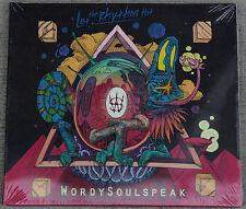 WORDYSOULSPEAK Let The Rhythm Hit NEW/SEALED CD BBE 2013