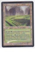 Mtg 4X Foil Odyssey Centaur Garden Nm Magic The Gathering Uncommon Land English