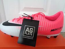 Nike JR mercurial Victory VI football boots 878641 601 uk 4.5 eu 37.5 us 5 Y NEW