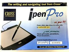 Vintage Cross IPEN Pro Use with Windows 95/ Windows NT For PC New