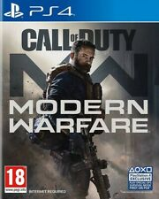 Call of Duty: Modern Warfare - Standard Edition PS4/PS5 🔥 (Digital Account)