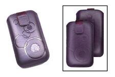 Schutzhülle cover Ultra- schlank universell Größe S für LG / Nokia / Blackberry