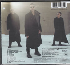 Depeche Mode - Spirit (Deluxe Edition mit Bonus-CD)   (NEU/OVP in Folie)