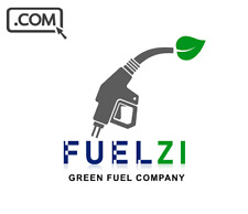 Fuelzi.com  Premium Domain Name For Sale FUEL BIOFUEL STARTUP DOMAIN NAME