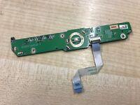 Acer Aspire 5920 5920G ZD1 Power Button Switch Board & Ribbon Cable DA0ZD1PB6F0