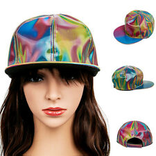 Back to the Future  Marty McFly Hat Replica Baseball  Colour Shifter Cap Hat New
