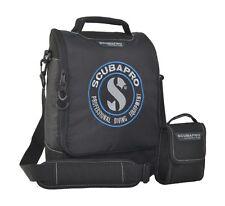 SCUBAPRO Regulator Bag + Computer Bag 53-309-000 Dive gear Accessories