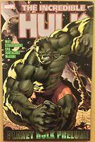 Incredible Hulk - Planet Hulk Prelude- VF/NM - tpb - Way - Straczynski - Marvel