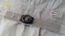 A-NEW Commemorative SWATCH 1996 BICENTENNIAL CLEAR Band WATCH