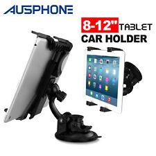 Universal Car Suction Mount Holder For Samsung Galaxy Tab 4│Tab A│Tab S│Tab S2