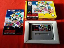 Videojuegos de Nintendo Game Boy Konami, PAL