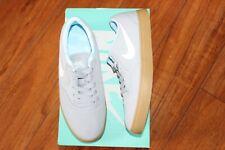 New Boys Nike Sz 4 Shoes Sb Check Bv0819