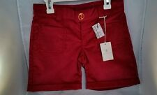 Girl's Authentic Gucci Shorts sz 10