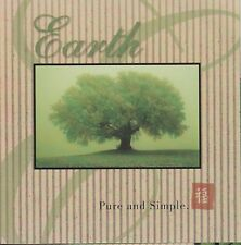 Elements EARTH Pure & Simple Artists CD