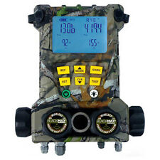 CPS Products MD100WVHEC 4-V Wireless Manifold,5ft Hose,Vac Gauge,Camo