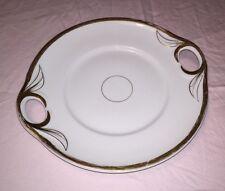 "Royal Jackson Fine China 10"" Serving Tray Platter Great Shape!"