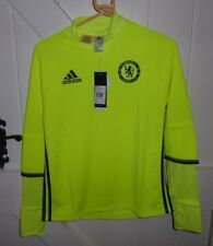 Chelsea YOUTHS (13/14) SMALL MANS Training Football Shirt Chest Size 40 BNWT