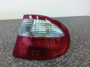 Daewoo LANOS 1998 1999 2000 TAIL LIGHT Lamp SEDAN Passenger Right RH OEM Genuine