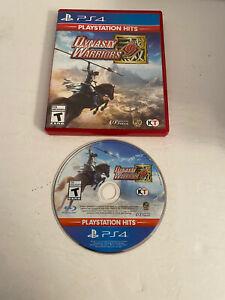 Dynasty Warriors 9 (PlayStation Hits) PS4 (Sony PlayStation 4, 2018)
