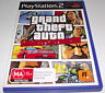 Grand Theft Auto Liberty City Stories PS2 PAL *Complete with Map*