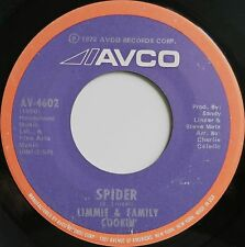 FUNK SOUL 45 LIMMIE & FAMILY COOKIN' AVCO HEAR- IN D VERSAND KOSTENLOS AB 5 45S!