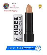MUA Hide And Conceal Stick Concealer - Sand Cover Up Stick
