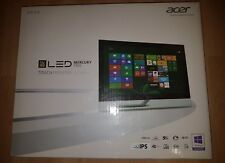Acer T232HL TOUCHSCREEN Monitor 23´´ Zoll OVP Top Zustand