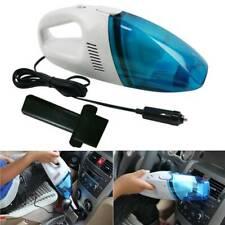 12V Mini Portable Vacuum Cleaner For Car Dry Wet Dust Handheld Hand Black UK