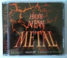 CD de musique pour Métal creation