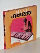 2xCD - Manu Dibango - B Sides - Neu + Ovp