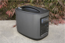 EcoFlow RIVER Portable Power Station - Black - Brand New In Box